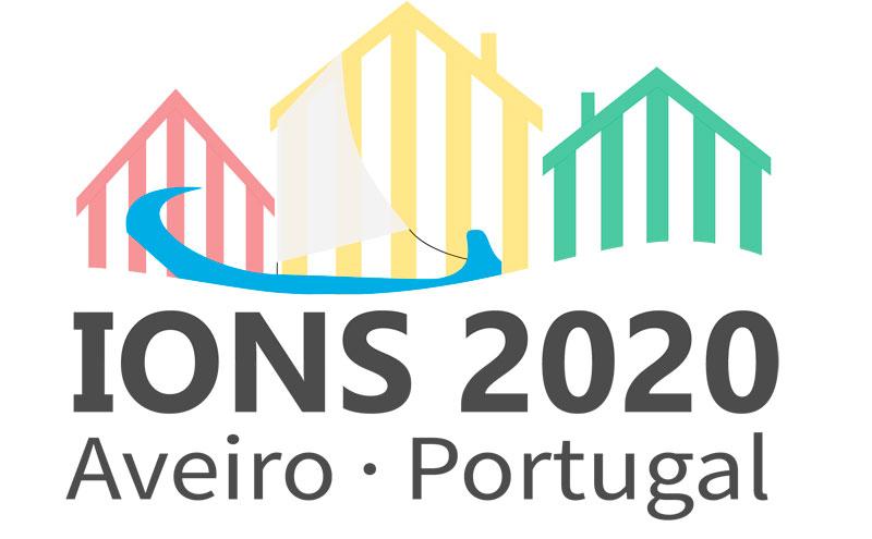 Iberic IONS 2020, Aveiro 17-20 junio 2020