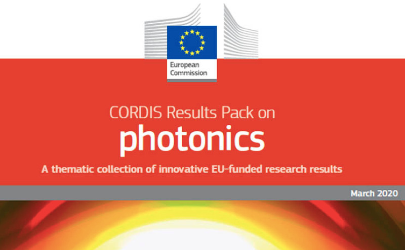 Cordis Pack in Photonics
