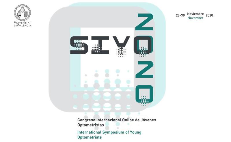 V Congreso Internacional de Jóvenes Optometristas (SIYO 2020), Departamento de Óptica de la UVEG