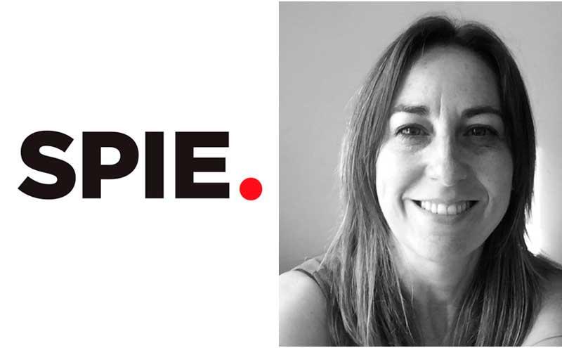 Pascuala García-Martínez nueva SPIE Fellow